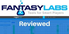 FantasyLabs Review - Pro Daily Fantasy Sports Tools & Models