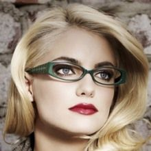 glasses for round faces | Categories: Vision Tags: eyeglasses , perfect eyeglasses frame