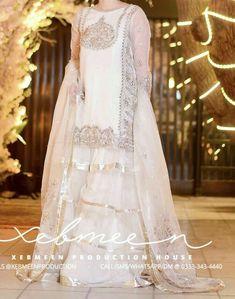 Pakistani Fashion Party Wear, Pakistani Wedding Outfits, Bridal Outfits, Simple Pakistani Dresses, Pakistani Dress Design, Indian Dresses, Nikkah Dress, Shadi Dresses, Desi Wedding Dresses