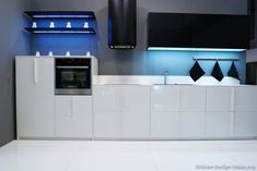 70 Best Black And White Kitchens Images On Pinterest Off White