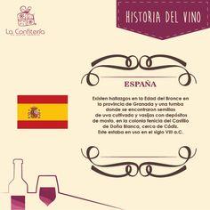 Cada día conociendo sobre el mundo del vino. #winetime #vinos #regala #detallesempresariales #regalosdiferentes #fortaleciendolazos #regalostodacolombia Instagram, World, Frases, History Of Wine, Wine