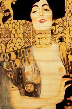 10 pinturas de Gustav Klimt que debes conocer además de El Beso ...