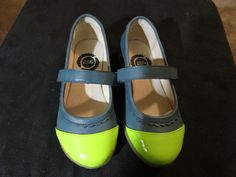 Vintage Blue Harper NEW in stock @ http://thelittlecousins.com/