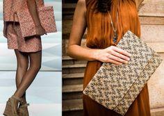 LA CARABA EN BICICLETA...: VERANO EN EL BOLSO Bags, Fashion, Bicycle, Summer Time, Handbags, Moda, Fashion Styles, Taschen, Fasion