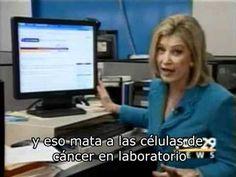 Vitamina C in endovena rallenta il cancro e può invertire il processo