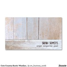 19 best rustic and reclaimed wood grain business cards images on country rustic natural reclaimed wood business card colourmoves