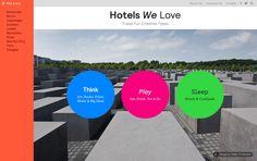 Fathom's 24 Best Travel Blogs and Websites 2014 | | FATHOM