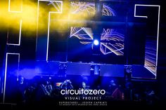 circuitozero pixel led mapping SuperstarDj 2015_Joseph Capriati