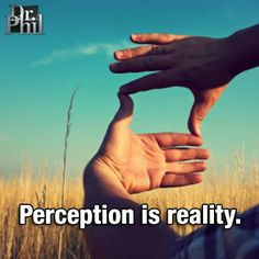 Sometimes our beliefs about ourselves and life seem so real, but our perceptions distort the reality. Learn how to untangle perception and reality. Graphic Design Blog, Web Design, Vision Positive, Positive Thoughts, Positive Mind, Happy Thoughts, Future Quotes, Concours Photo, 3d Modelle