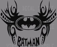 batman tribal drawing by twitter lunababie4 batman pinterest twitter and batman. Black Bedroom Furniture Sets. Home Design Ideas