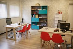 Contemporary Office. http://renatamccartney.com.br/site/