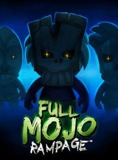 Full Mojo Rampage PC