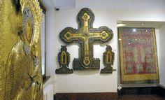 Музеј СПЦ: Биће изложен и печат кнеза Лазара - http://www.vaseljenska.com/kultura/muzej-spc-bice-izlozen-i-pecat-kneza-lazara/