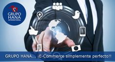 GRUPO HANA marca las tendencias globales del E-Commerce, realizando investigaciones exhaustivas a diario e innovando con técnicas avanzadas que ninguna otra empresa de E-Commerce puede ofrecer.