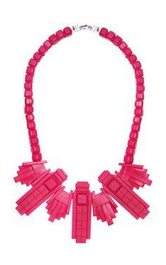 Ek Thongprasert Jewelry The 5th Avenue Necklace