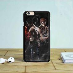 Tekken Tag Tournament 2 iPhone 6 Case Dewantary