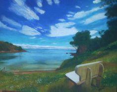 #seriepaisajea03 #pintura by agustin #bejaranorodriguez #DMAgallery 10000artistas.com/galeria/7554-pintura-serie-paisaje-a03-pesos-200.00-agustin-bejarano-rodriguez/   Más obras del artista: 10000artistas.com/obras-por-usuario/1013-agustinbejaranorodriguez/ Publica tu obra GRATIS! 10000artistas.com Seguinos en facebook: fb.me/10000artistas Twitter: twitter.com/10000artistas Google+: plus.google.com/+10000artistas Pinterest: pinterest.com/dmartistas/artists-that-inspire