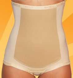 Bellefit Postpartum Girdle, Post-Pregnancy Support Belly Band Medical-Grade Compression:Amazon:Health & Personal Care
