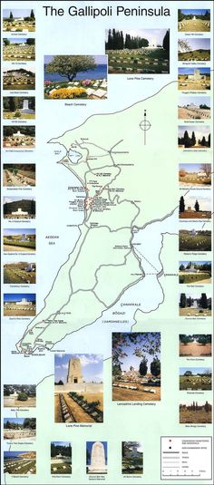 Either you can make your own itinerary for Gallipoli Tours or Turkey Tour. Ww1 History, Military History, Ww1 Soldiers, Wwi, Anzac Cove, Flanders Field, National Parks Map, Europe Holidays, Anzac Day