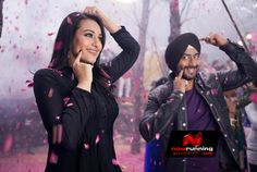 'Son Of Sardar' movie stills. More pictures at http://www.nowrunning.com/movie/9957/bollywood.hindi/son-of-sardar/gallery.htm