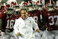 Tide Buzz: No. 1 Alabama (8-0) at No. 5 LSU (7-1)