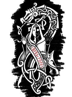 Loki Tattoo, Tattoo On, Norse Mythology Tattoo, Norse Tattoo, Pagan Symbols, Viking Symbols, Valkyrie Tattoo, Owl Tattoo Drawings, Scandinavian Tattoo