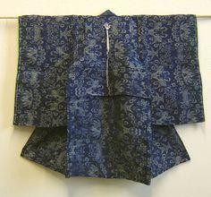 semamori - protective stitching