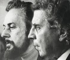 Mikis Theodorakis and Yiannis Ritsos Greek Life, Guide Book, Ancient Greek, Mythology, Che Guevara, Personality, Nostalgia, Survival, Waves