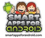 Are you an Android user? You can follow us here and check out this Top List: Top 50 Android Apps for Kids 2013!  http://www.smartappsforandroid.com/2013/12/top-50-android-apps-for-kids-2013-best.html