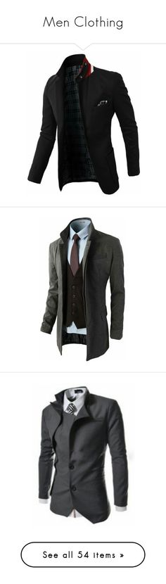 """Men Clothing"" by wanda-india-acosta ❤ liked on Polyvore"