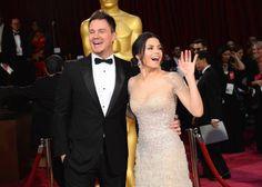 Cute Celeb Couples Oscars 2014 - Most Adorable Celebrity Couples - Redbook