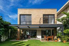 Galeria de Casa Granja Julieta / Jamelo Arquitetura - 1