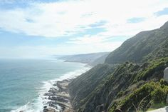 Great Ocean Road |