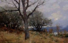 "Michael J Lynch | ""Burning Through"" | Group Exhibition 13 | Gallery 1261 :: Denver, Colorado"