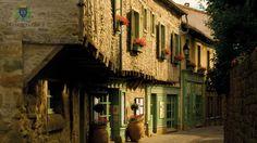 Hotel De La Cite - Carcassonne, France