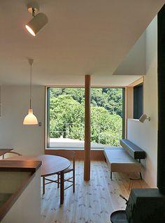 31日の渡辺篤史の「建もの探訪」は葉山の家(伊礼智設計室) : irei blog