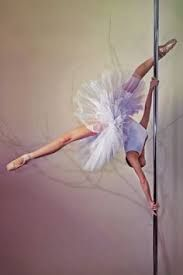 Pole dance and ballet.the most graceful pole dancing. Shall We Dance, Lets Dance, Pole Dance Fitness, Pole Moves, Pole Art, Do It Yourself Fashion, Dance Like No One Is Watching, Dance Movement, Dance Photos