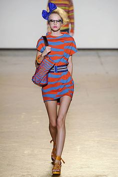 Marc by Marc Jacobs RTW Spring 2010, via Flickr.
