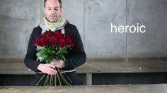McQueens florist for Valentine's day 2013 https://www.youtube.com/watch?v=c9FcnmDiCqM&feature=share