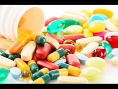 You Won't Believe How Much Pain Medication is Consumed Here - iHealthTube.com