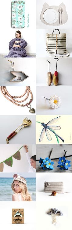 ♥♥♥ by Annemarie on Etsy--Pinned+with+TreasuryPin.com