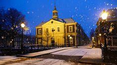 Schiedam - The Netherlands