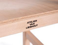 AVL Shaker chair by Joep van Lieshout | chairs | Lensvelt
