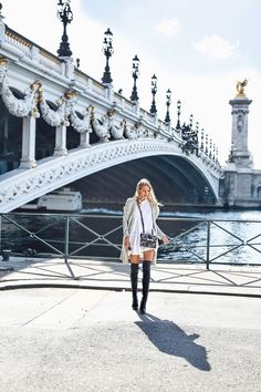 Today I will upload my final fashion week update from Paris. After three exciting fashion weeks in New York, London, and Milan, Paris was one of… Paris Pictures, Paris Photos, Travel Pictures, Travel Photos, Travel Tips, Ohh Couture, Haute Couture Paris, Disneyland Paris, Paris Photography