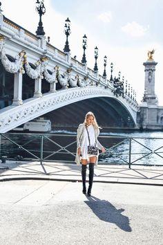 Fashion week looks | Paris, Milan, Lnd, NY