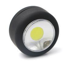 Q6M USB Rechargeable LED Magnet Handheld Light Fishing Camping Torch Lantern Hot