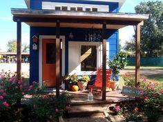 Tiny home master plan community! Austin, Texas