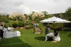 bello jardin para eventos - Buscar con Google