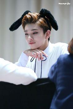 Hong Jisoo seventeen 홍지수 세븐틴