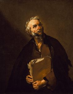 Platón. Jose de Ribera